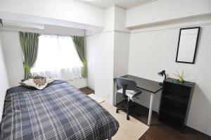 シェアハウス池袋 (椎名町) – 5階(502) – 1号室