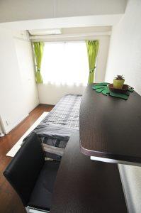 Shiinamachi (502), chambre 2